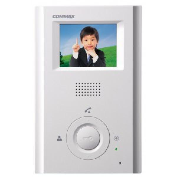Commax CDV-35HM white